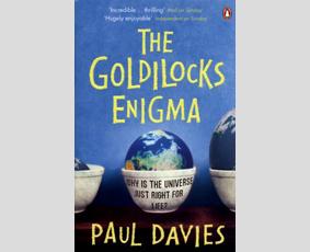 <em>The Goldilocks Enigma</em> by Paul Davies