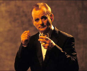 Bill Murray: Suntory Ad (Lost in Translation)