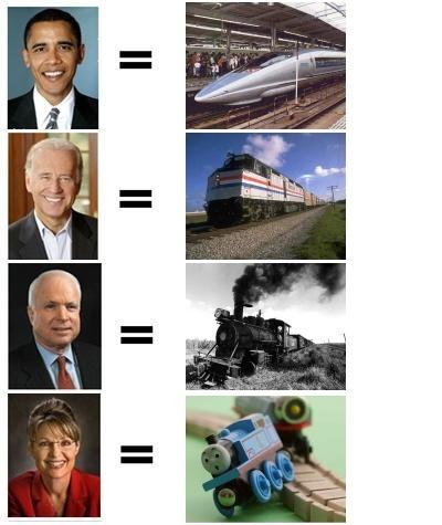 Election Train | bkitu42