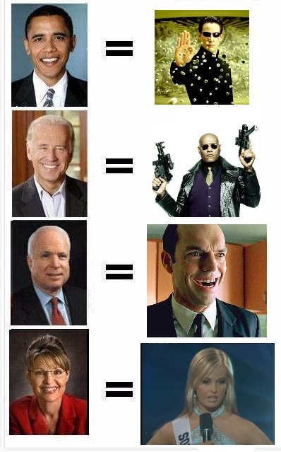 The Matrix | at80eighty