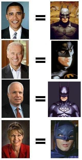 Batman | at80eighty