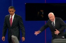 The Final TV Debate