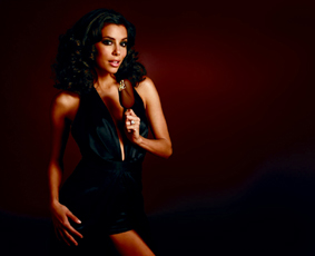 Eva Longoria: Magnum Temptation