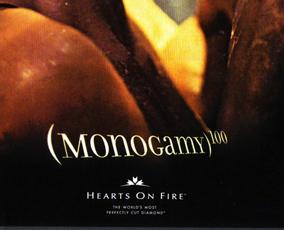 (monogamy)100