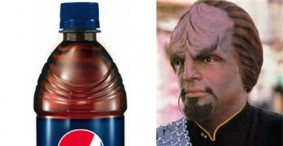 Pepsi: Worf