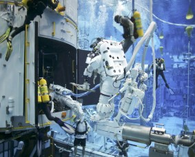 Neutral Buoyancy Lab