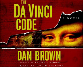 The Da Vinci Code at LibraryThing