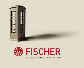 Fischer Total Communication