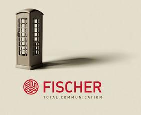 Fischer Total Communication