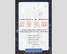 Atom by Lawrence M. Krauss