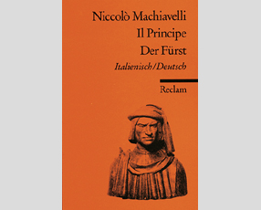 Il Principe by Niccolo Machiavelli
