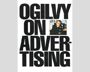 Ogilvy on Advertising von David Ogilvy