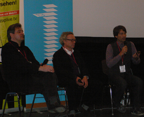 "Panel ""Cocooning"" (photo by tapioliller)"