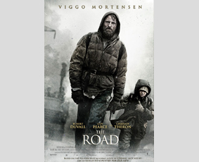 The Road by John Hillcoat
