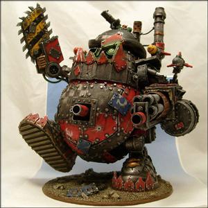 Warhammer 40K Mr. Potato Head