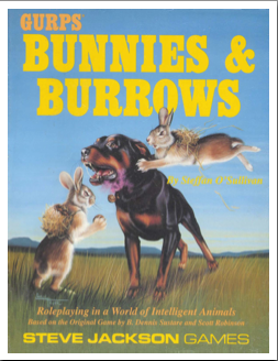 Bunnies and Burrows