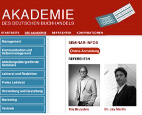 Deutsche Buchakademie