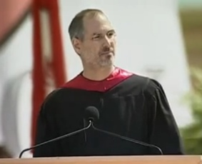 Steve Jobs at Stanford (2005)