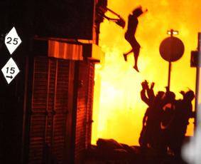 London Riots 2011