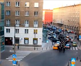 Warsaw Riots