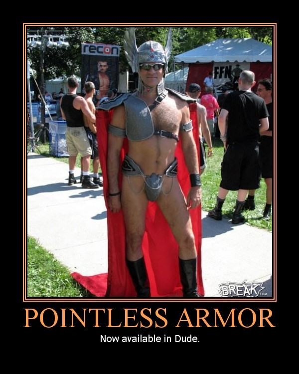 Skimpy Outfits (loincloths) In Fanasty and Conan - Page 2 Pointeless-armor