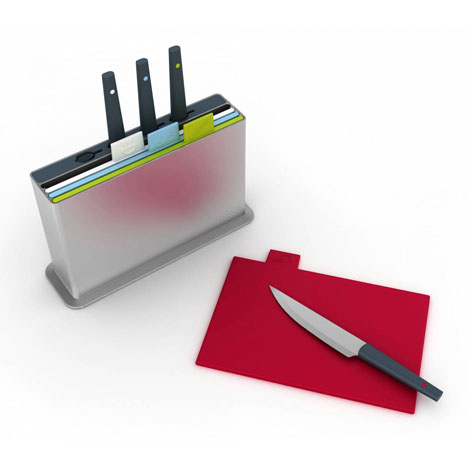 Joseph Joseph's Index Chopping Board
