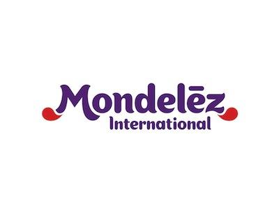 Mondelez: Das Logo
