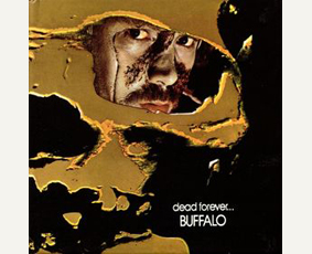 ...dead forever by Buffalo