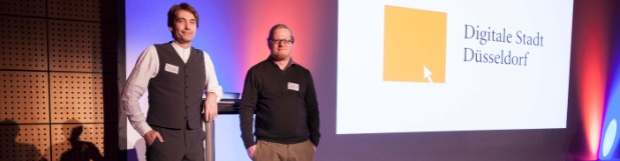 Digitalk »Games & Business« mit Prof. Tim Bruysten und Prof. Dr. J. Martin