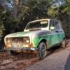 Renault 4 Quatrelle