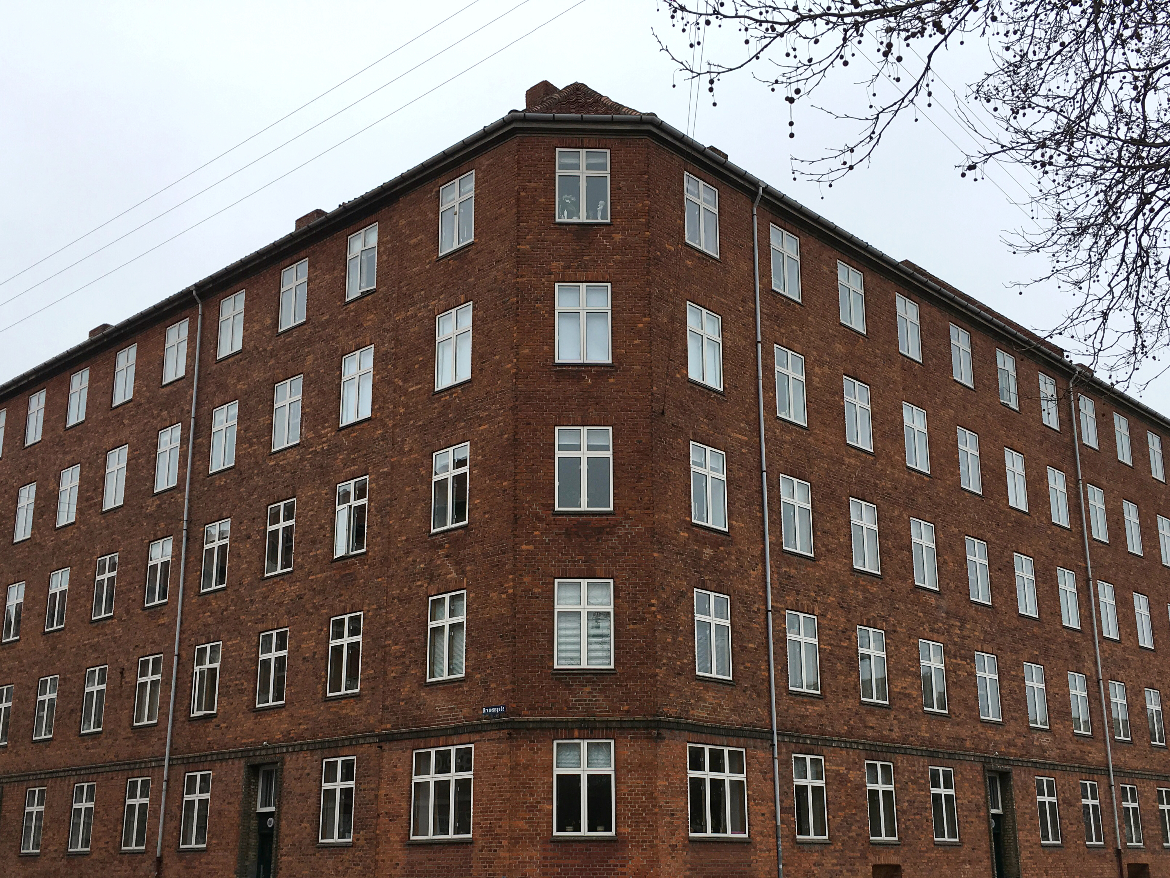 Amager East Residential