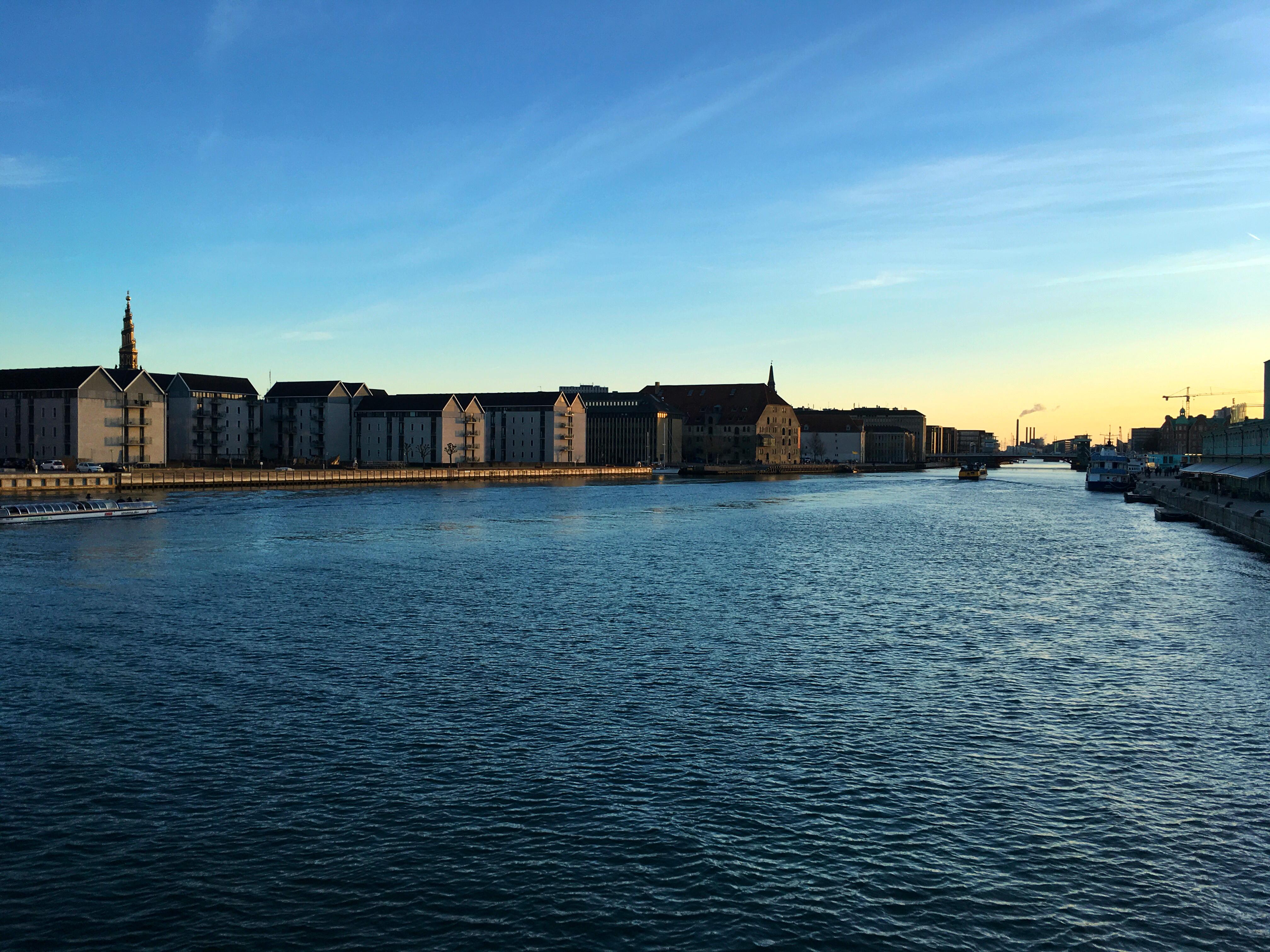 Waterfront III