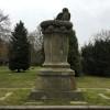 Assistens Kirkegård: Niels Bohr