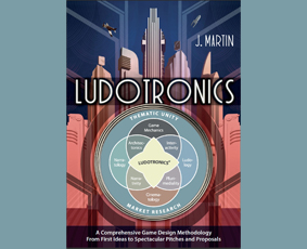 Ludotronics